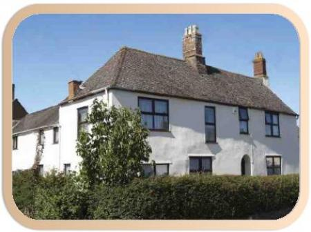 Fairfield House Vegetarian Guest House, Williton, Somerset