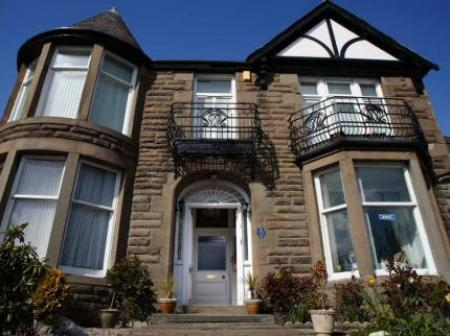 Aberlaw Guest House, Dundee, Tayside