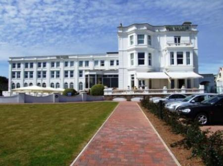 The Palace Hotel Paignton