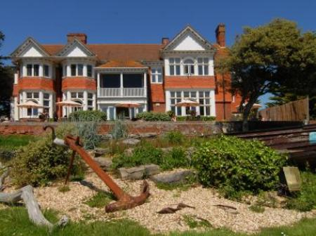 Beach House, Milford-on-Sea