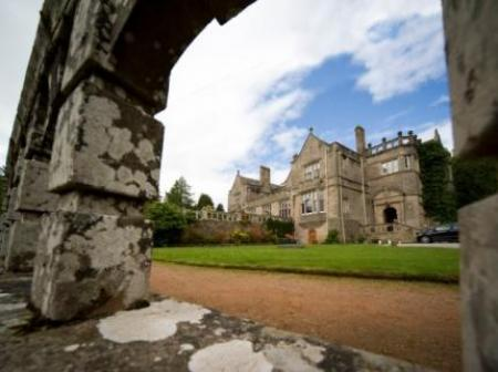 Kildrummy Park Castle Hotel Alford