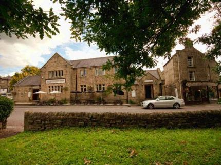 The Devonshire Arms, Baslow, Derbyshire