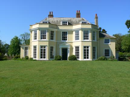 Holbecks House B&B, Hadleigh, Suffolk