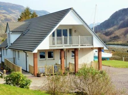 Seadrift B&B, Dornie, Highlands and Islands