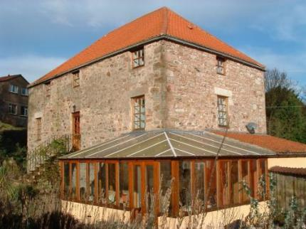 The Old Mill Bed & Breakfast, Wooler, Northumberland