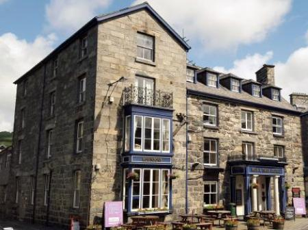 The Royal Ship Hotel Dolgellau