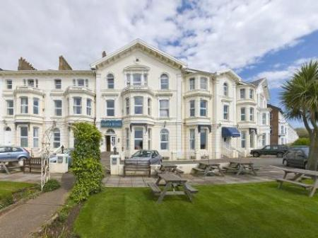 The Grand Hotel Exmouth