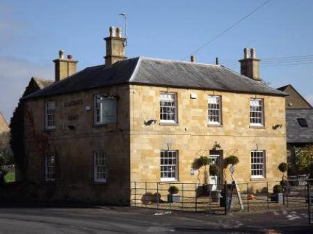 The Seagrave Arms, Chipping Campden, Gloucestershire