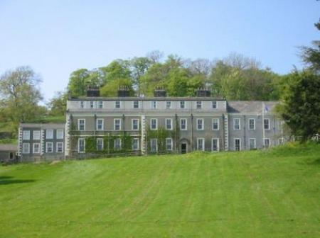 Waddow Hall, Clitheroe