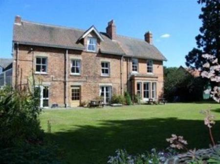 The Grange Bed And Breakfast, Carlton-le-Mooorland