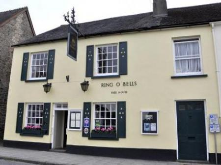 Ring o'  Bells Chagford