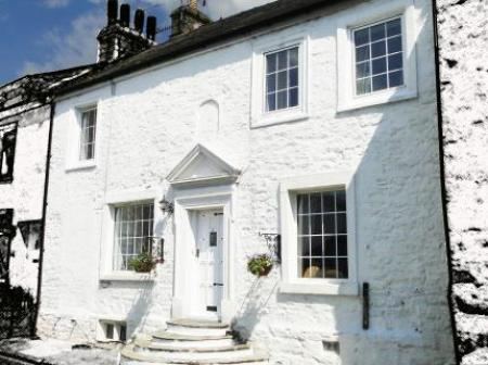 Hutton House, Burton-in-Kendal, Cumbria