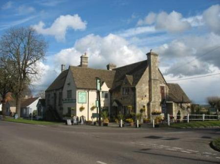 The Tollgate Inn, Holt, Wiltshire