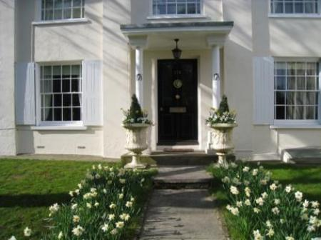 178 London Road Bed And Breakfast, St Albans, Hertfordshire