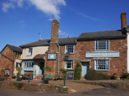 The Lamb Inn, Crediton