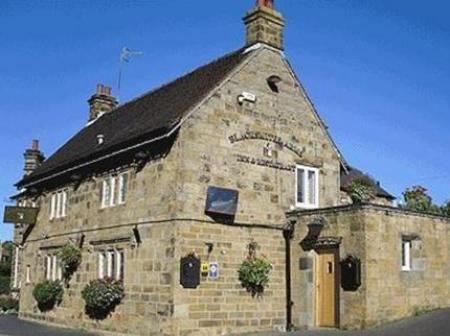Historic small hotel in cloughton yorkshire blacksmiths for Small historic hotels