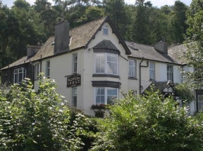 Blenheim Lodge Bowness-on-Windermere