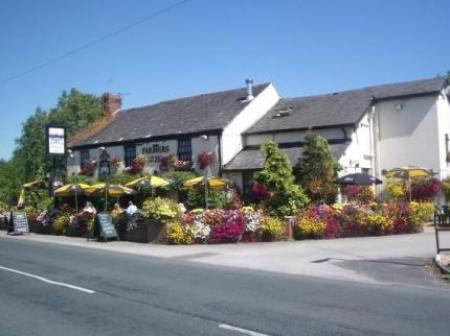 Farmers Arms Eccleston