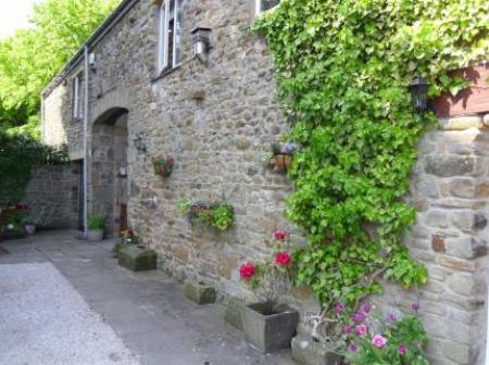 Tithe Barn Bed And Breakfast, Carnforth, Lancashire