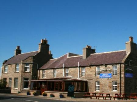 Smithfield Hotel, Dounby, Highlands and Islands