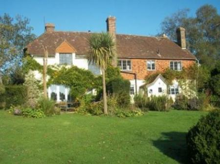 Lower Crabb Country Bed And Breakfast Mayfield