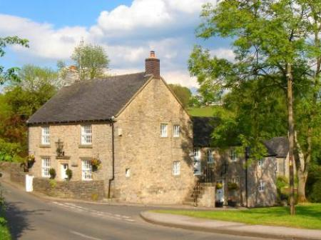 Thorpe Cottage Country Guest House, Ashbourne, Derbyshire