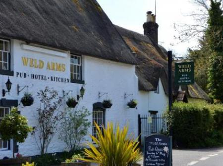 The Weld Arms Wareham