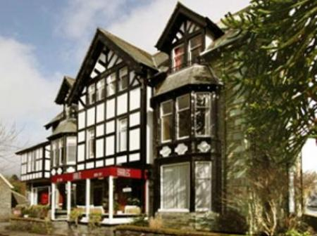 The Gables Guesthouse Ambleside