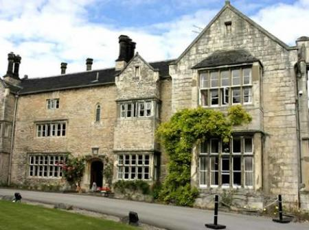 Monk Fryston Hall Hotel Sheffield