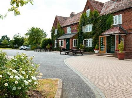 Honiley Court Hotel And Conference Centre Kenilworth