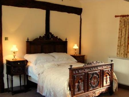 Little Trewern B&b, Longtown, Herefordshire