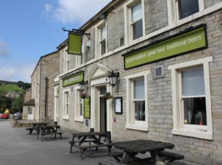 The New Inn, Marsden
