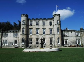 Melville Castle Rothesay