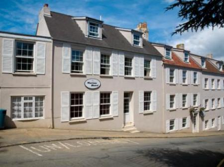 The Marton Private Guest House, St Peter Port