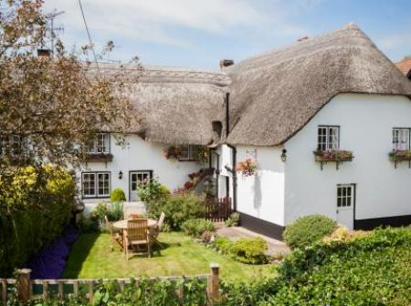 Farmhouse Cottage Bed And Breakfast, Sidmouth