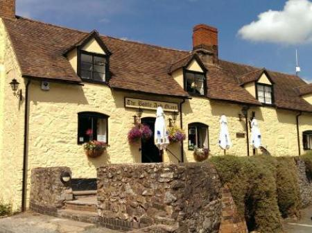 The Bottle & Glass Inn, Church Stretton