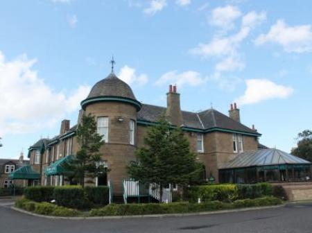 Panmure Hotel, Monifieth