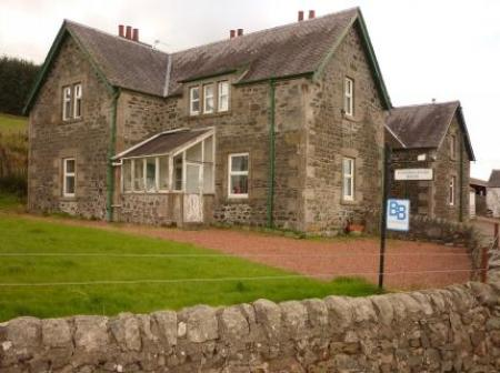 Gilkerscleugh Farmhouse Bed & Breakfast Biggar