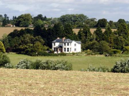 Bridstow Guest House, Ross-on-Wye, Herefordshire