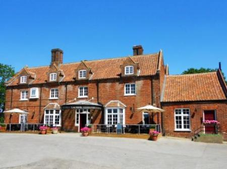 Kings Head Hotel North Elmham
