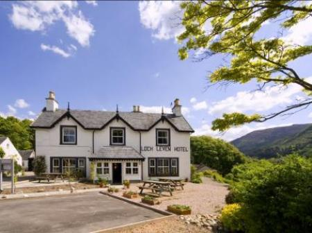 The Loch Leven Hotel Ballachulish
