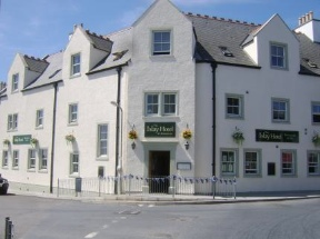 The Islay Hotel Port Ellen