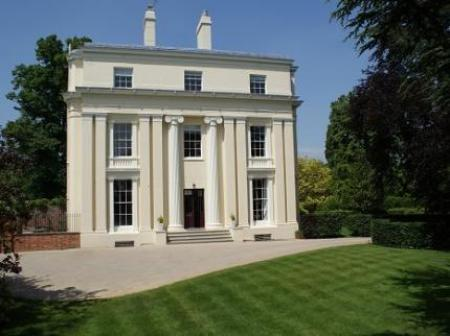 Ravenhurst Luxury Bed And Breakfast Cheltenham