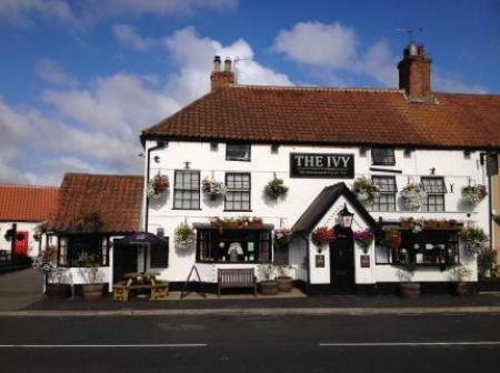 The Ivy, Wragby, Lincolnshire