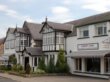 Seafield Lodge Hotel Grantown-on-Spey