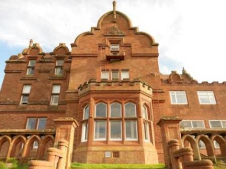 Adamton Country House Hotel Dumfries