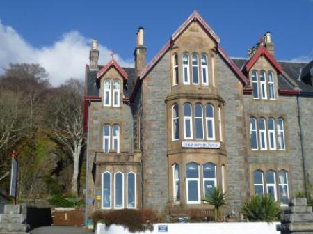 Corriemar House Oban