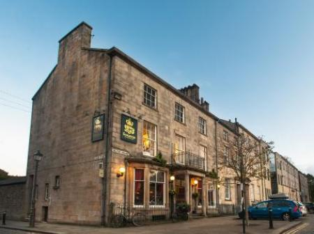The Borough, Lancaster, Lancashire