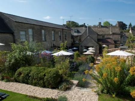 The Wheatsheaf Inn Northleach