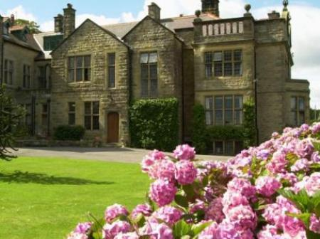 Dunsley Hall Country House Hotel - Whitby Whitby